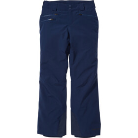 Marmot Slopestar Broek Dames, arctic navy